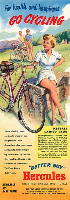 Yes, mam! #cycling
