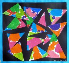 Maestra Caterina: Il Signor Triangolo