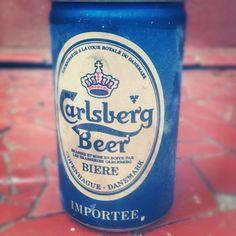 Carlsberg Blue