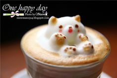 Sharon · SNOWMAN1314: Tea Time @ Coffee Amo
