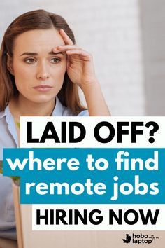 Here's a collection of legitimate work from home jobs hiring now, starting with a few quick tips on where to look for stay at home jobs –to get hired faster and have more money in your pocket. \\ remote jobs no experience, remote jobs 2020, where to find remote jobs, remote job entry level, legitimate work at home jobs #remotejobs