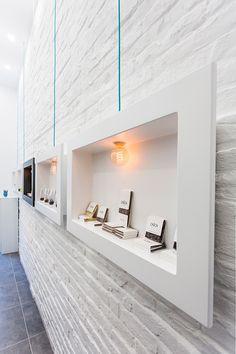 CASCA, chocolate bar and café / 2015 on Interior Design Served