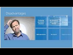 A guideline to structure your documents in SharePoint Online 2013 - YouTube