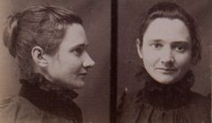 Ellen Youngman murdered her son Arthur, who was suffocated by charcoal fumes at Albert Park on the 13th of May 1899. During the absence of her husband the accused sealed the bedroom and lighted a charcoal fire on the floor, leaving two children in the room. The husband, on returning home, found his wife in a dazed condition and the little boy dead. His little daughter was stupefied, but recovered under treatment. Ellen was 34. #twistedhistory #murder #melbournemurdertours #melbourne