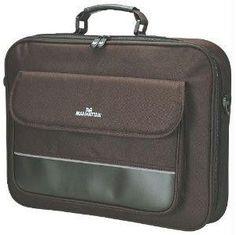 Manhattan - Strategic Manhattan Empire Notebook Briefcase