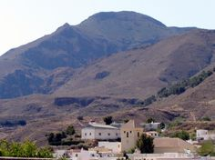 Sierra de Gádor - a mountain range in southern Spain - a review by Robert Bovington http://www.worldreviewer.com/travel-guides/experience/sierra-de-gador-a-mountain-range-in-southern-spain/64383/