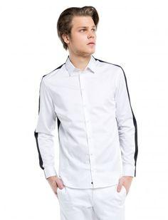 EMPORIO ARMANI - Erkek Gömlek