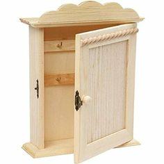 Shabby Stil Möbel schlüsselkasten schlüsselschrank creme holz vintage foto shabby stil