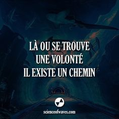 Science Of Waves : Photo Positive Mind, Positive Attitude, Positive Quotes, Motivational Quotes, Inspirational Quotes, Staff Motivation, Quote Citation, French Quotes, Some Words