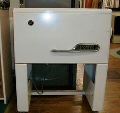 Antique Ironrite!- appliance