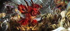 Heroes-of-the-Storm-Ultimate-Fan-Art-Contest by Jan-ilu.deviantart.com on @DeviantArt
