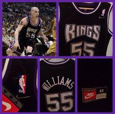 f2a1db19b Jason Williams - Sacramento Kings