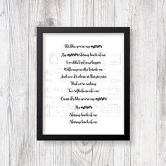 My gift to my husband made by moi. Our first dance lyrics  Mirrors- Justin Timberlake - Architecture and Home Decor - Bedroom - Bathroom - Kitchen And Living Room Interior Design Decorating Ideas - #architecture #design #interiordesign #diy #homedesign #architect #architectural #homedecor #realestate #contemporaryart #inspiration #creative #decor #decoration