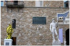 Slideshow:Jeff Koons in Florence by Nicholas Forrest (image 1) - BLOUIN ARTINFO, The Premier Global Online Destination for Art and Culture | BLOUIN ARTINFO