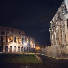 #BarbaraDUrso Barbara D'Urso: Ciao Roma!!❤️ Destinazione Milano. Domani Pomeriggio5 torna in diretta da lì! #Mediaset #pomeriggio5 #tv #canale5 #pictoftheday #Roma #Milano #cologno #Italia #Italy #buonaserata #goodnight