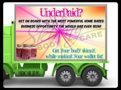 Sign up here and take the free tour http://kelymary.DiscoverSBC.com   You will make money with this system! Questions? Ask away