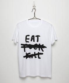 eat t-shrit