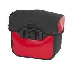 Najnowsze wydanie praktycznej i całkowicie wodoodporna torby na kierownicę wykonanej z PCV. Idealna, aby mieć pod ręką najpotrzebniejsze i