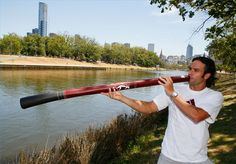 How to Make a Didgeridoo