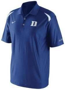 Duke® College Basketball Polo by Nike®. Duke Athletics · Official Blue  Devil Gear 9214c6c20