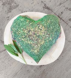 Green heart shaped dried aromatic plants pillow LARGE / Decorative love pillow /Organic herbs heart shapedcushion/ Aromatherapy gift for her Organic Herbs, Organic Farming, Natural Products, Aromatherapy, Special Events, Heart Shapes, Decorative Pillows, Gifts For Her, Flora