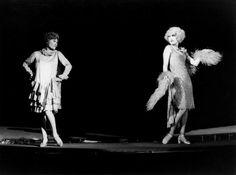 The threepenny opera - regia di G. Strehler