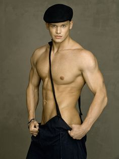 Adon exclusive: Model Sergey Boytcov By David Vance — Adon | Men's Fashion and Style Magazine
