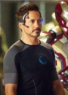 Tony Stark / Iron Man. Iron Man 3 picture