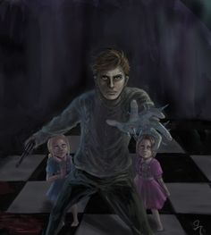 Jack to the rescue by Unknowncake.deviantart.com on @deviantART
