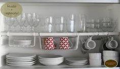 organização de cozinhas - Pesquisa Google
