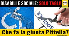 La scure del governo su disabili e politiche sociali: cosa farà la giunta Pittella per fronteggiare i tagli?