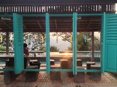 resort in Malaysia - for groupsImg_4508