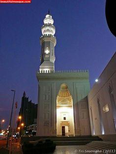 Masjid King Saud - Jeddah
