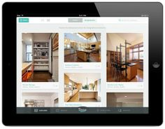 DesignMine features thousands of photos of real homes. Users can create and share design boards with home improvement specialists. Photo: De...