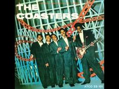 Brazil - The Coasters - Superplayer, músicas para ouvir Jerry Lee Lewis, Soul Funk, Buddy Holly, Chuck Berry, Young Blood, Lp Cover, Music Albums, Lps, Album Covers