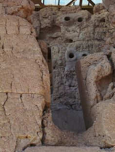 Casa Grande Ruins, Arizona