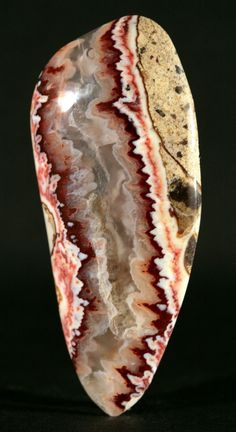 FOREST FIRE PLUME AGATE IDAHO | Flickr - Photo Sharing!