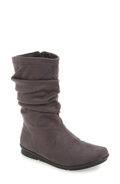 Bussola 'Clive' Scrunch Sport Boot (Women) available at #Nordstrom