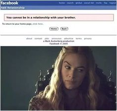 Funny pictures about Cersei Disagrees. Oh, and cool pics about Cersei Disagrees. Also, Cersei Disagrees photos. Humor Mexicano, Khal Drogo, Jon Snow, Game Of Thrones Funny, Game Thrones, Got Memes, Dankest Memes, Cersei Lannister, Daenerys Targaryen
