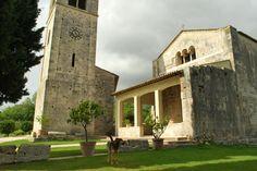 Villa San Faustino...Magic Umbria