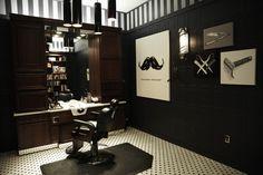 THP AOS 0014 · Barbershop DesignBarbershop IdeasBarber ...