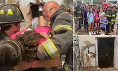 Port Jefferson, Interesting Stories, Farm Hero Saga, Long Island, Firefighter, Dressing, Teen, Fire Fighters, Firefighters