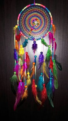 dream catcher blue dreamcatcher purple dreamcatchers wall hanging Feather Dreamcatcher Gift dreamcatcher for wall nursery dreamcatcher Large Grand Dream Catcher, Dream Catcher Decor, Beautiful Dream Catchers, Dream Catcher Nursery, Large Dream Catcher, Purple Dream Catcher, Dream Catcher Mobile, Dreamcatcher Wallpaper, Crochet Dreamcatcher