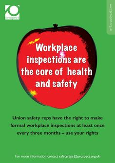 workplace health and safety posters - Google Search