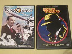 Dick Tracy y la serie