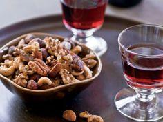 Sara Kate Gillingham-Ryan's Maple-Bacon Spiced Nuts
