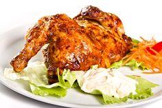Recept : Sterilované vepřové ve vlastní šťávě | ReceptyOnLine.cz - kuchařka, recepty a inspirace Martha Stewart, Tandoori Chicken, Toast, Turkey, Ethnic Recipes, Food, Pineapple, Fine Dining, Turkey Country