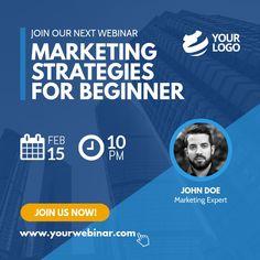 Social Media Banner, Social Media Design, Social Media Graphics, Marketing Logo, Marketing Digital, Business Marketing, Business Flyer Templates, Business Flyers, Instagram Design