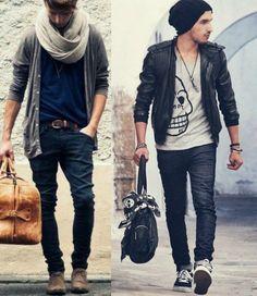 moda | moda masculina | moda para homens | calça jeans masculinas | calças para homens | calça jeans rasgada | jeans ed | calça jeans skinny | jeans masculino