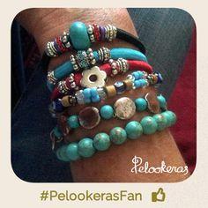 Pelookeras Fans